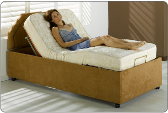 Orthopedic Beds For The Elderly Disabled Or Those With