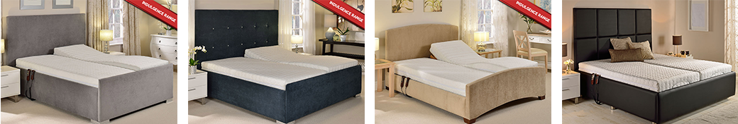 Adjust4Sleep Adjustable Beds