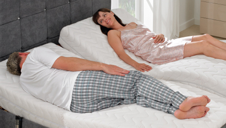 Adjustable Beds Are More Popular Than Ever – Here's Why